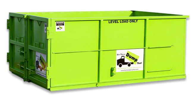 Your Residential Friendly Dumpsters for Atlanta